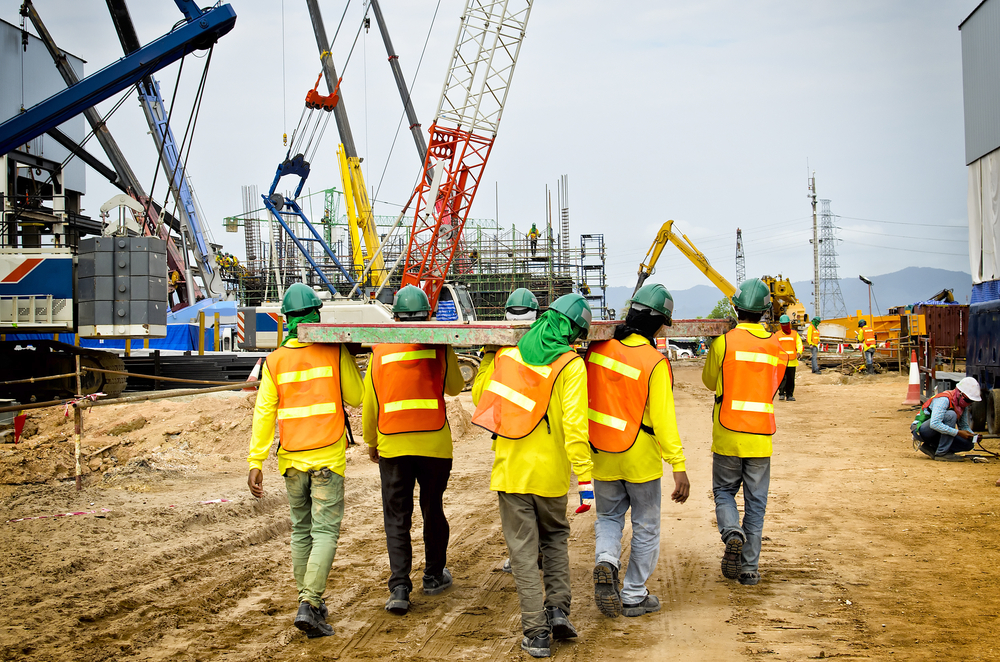 safety of workers at construction site Wearable iot sensor for workers improves construction site safety spot-r from triax technologies, inc is a wearable sensor technology for construction site safety this internet of things (iot)-enabled technology provides real-time, data-driven visibility into the challenging construction site environment.