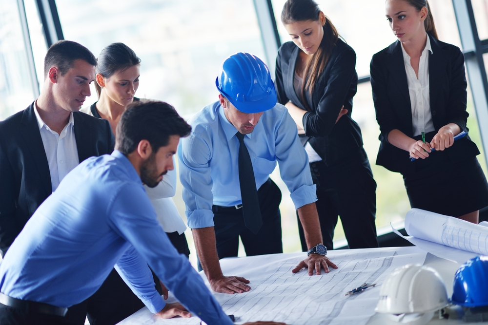 Effectively Manage Construction Projects