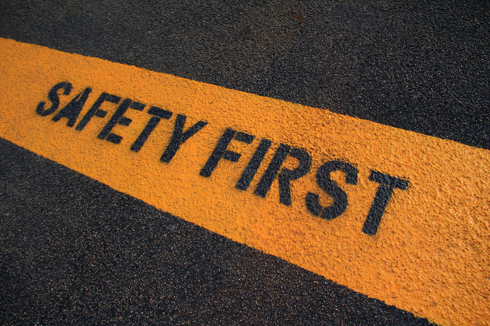 Enhancing Safety In The Construction Industry