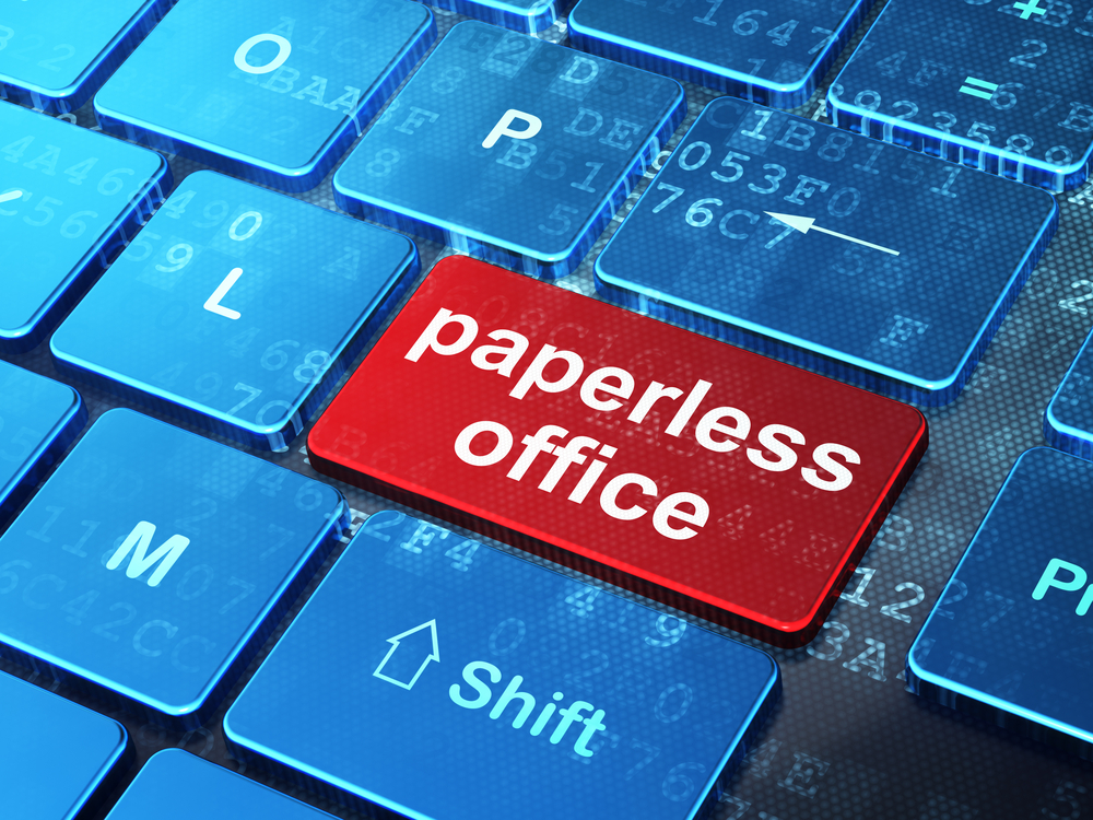 paperless school essay Essays - largest database of quality sample essays and research papers on going paperless studymode - premium and free essays • school life.
