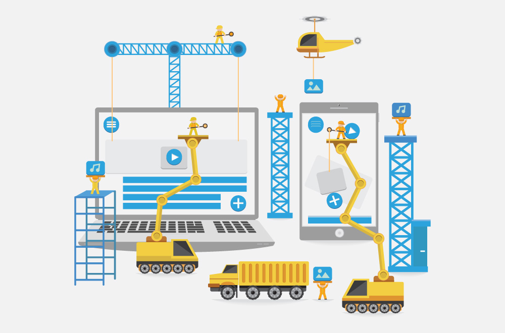Top 10 Construction Technology Trends To Look Out For In