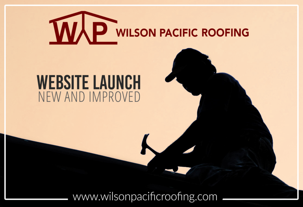 Wilson Pacific Roofing Construction World